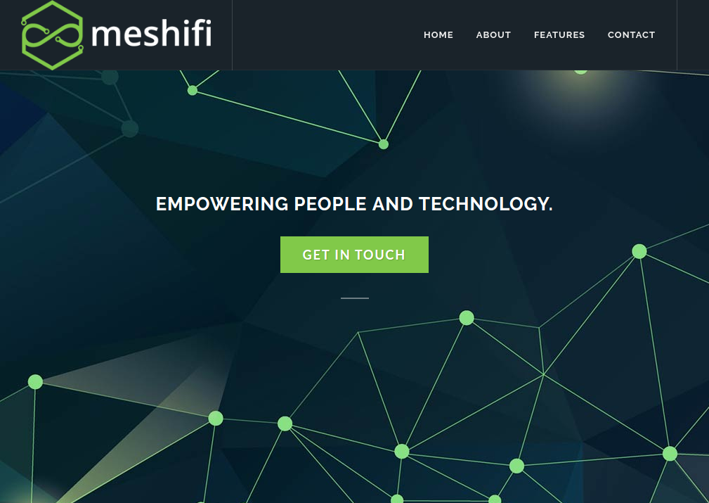 meshifi-website