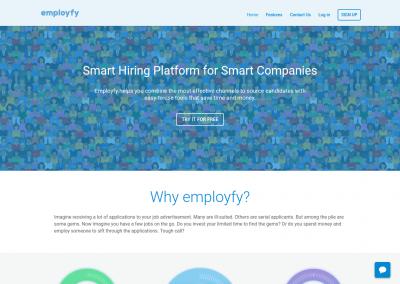 Employfy